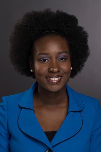 Dr. Geraldine Cohran